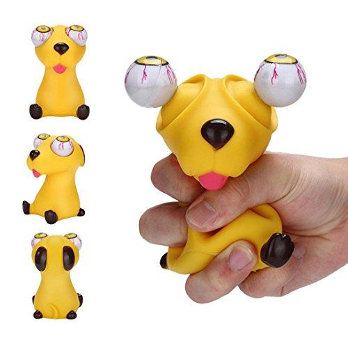 Fat. chot-Toys Slow Rising Toy, Soft Cute Fun Galaxy POO Duft langsam Rising Jumbo Squishy Dekompression Toys Stress Relief Spielzeug für Kinder Erwachsene, PU, a, 10 cm*4cm