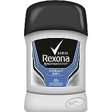 Rexona - Stick 50 ml Cobalt Omg13 We