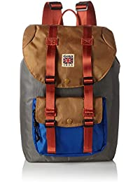 Gola Bellamy Tech, Sac à Dos Mixte Adulte