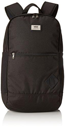 Vans Van Doren III Backpack Mochila Tipo Casual, 52 cm, 29 Liters, Negro (Black)
