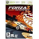 Forza Motorsport 2 (Xbox 360) [import anglais]