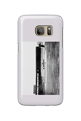 Fenway Park, Boston Red Sox, Baseball Photo #1 (Galaxy S7 Cell Phone Case, Slim Barely There)