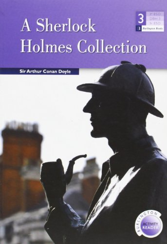A sherlock Holmes Collection 3 ESO por UNKNOWN