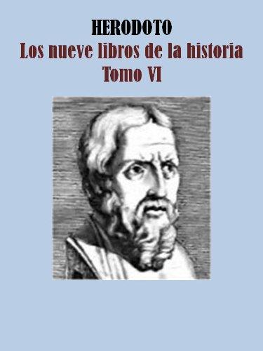 LOS NUEVE LIBROS DE LA HISTORIA TOMO VI