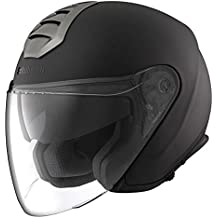 Schuberth M1 London Matt Black Motorcycle Helmet