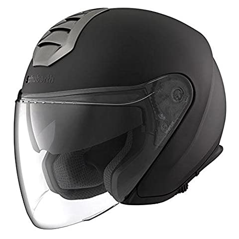 Motorradhelm Schuberth M1 London Matt