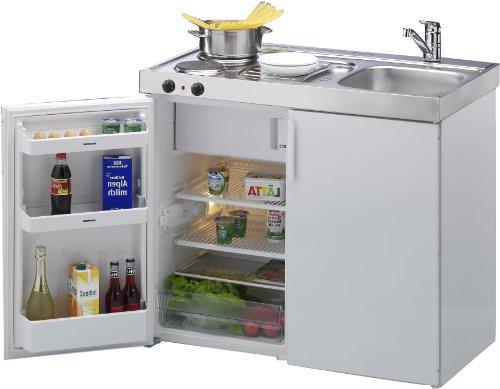 Stengel 2000580 Miniküche Kitchenline MK 100 Elektro links