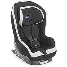Chicco silla Auto Isofix 9–18kg–Linea Go One negro