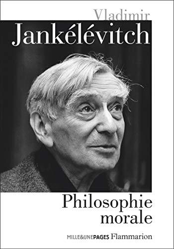 Philosophie morale : 1945-1967