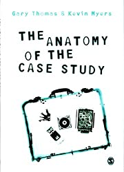[(The Anatomy of the Case Study)] [By (author) Gary Thomas ] published on (October, 2015)