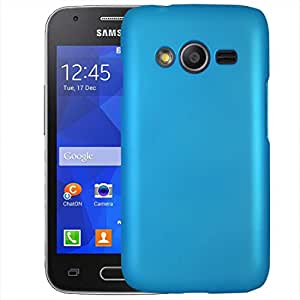 Digione Back Cover for SAMSUNG GALAXY ACE NXT G313h (Blue)
