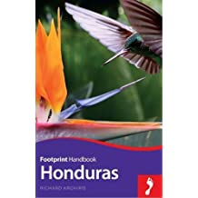 Footprint Handbooks Honduras (Footprint Focus)