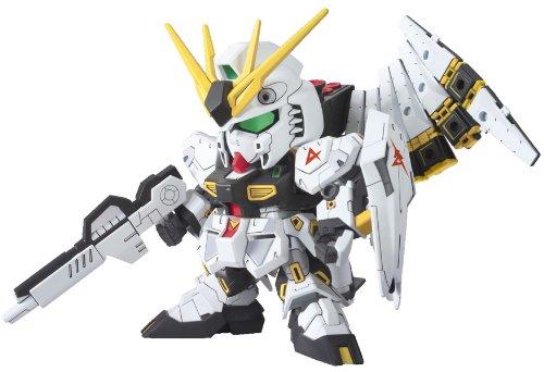 Bandai Hobby BB # 387Nu Gundam