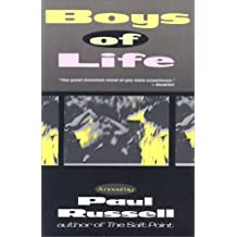 Boys of Life (Plume) by Paul Russell (1992-08-01)