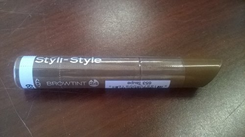 Styli-Style Brow Tints by Styli Style
