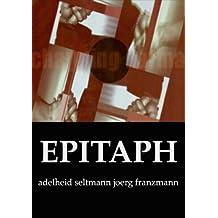EPITAPH (digital art poetry 6)