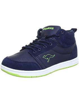 KangaROOS Skye, Jungen Sneakers