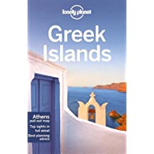 Greek Islands (Country Regional Guides)