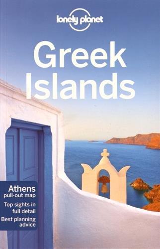 Greek Islands 9 (Country Regional Guides) por Korina Miller
