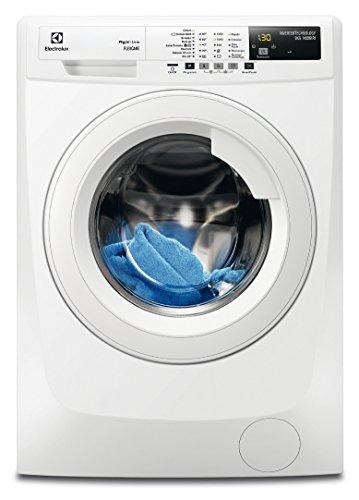 Electrolux RWF 1495 BW Libera installazione Carica frontale 9kg 1400Giri/min A+++-20% Bianco lavatrice