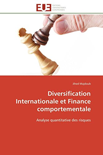 Diversification internationale et finance comportementale