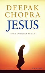 Jesus. Biographischer Roman