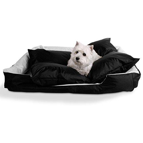 DogSmoothy Hundebett Hundekörbchen Hundekorb - 2