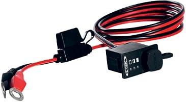 CTEK CTK56380 Accessoire Comfort Indicator Tableau Câble, 1500 mm