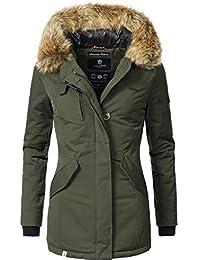 neueste kaufen anders bekannte Marke Amazon.co.uk: Navahoo - Coats & Jackets / Women: Clothing