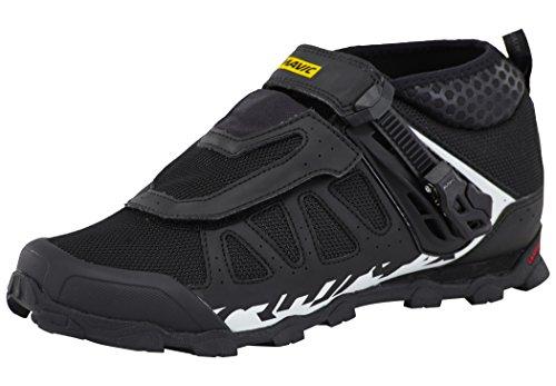 Mavic Crossmax XL Pro MTB Fahrrad Schuhe schwarz/weiß 2017
