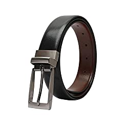 Chisel Black Mens Belt-CH5963570