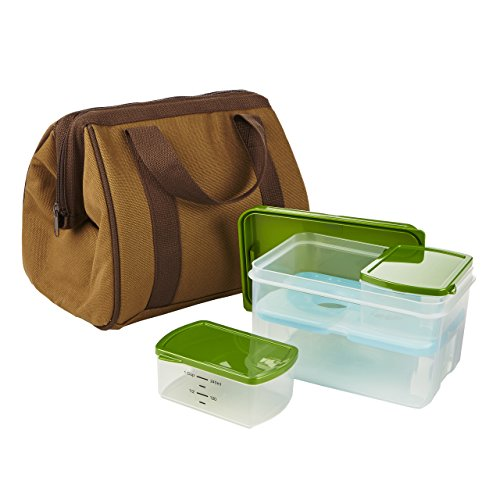 fit-fresh-mens-big-phil-lunch-bag-kit-with-lunch-on-the-go-reusable-container-set-brown-by-fit-fresh