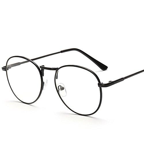 gaocfr-sonnenbrille-sonnenbrille-damen-und-herren-general-keine-grad-full-frame-metall-rack-flache-s