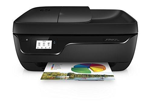 HP Officejet 3832 Multifunktionsgerät