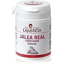 Ana María Lajusticia Jalea Real Liofilizada - 60 Cápsulas