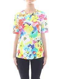 Y es Moschino Camisetas Love Blusas Camisas Tops Amazon W48xUqwdq