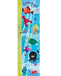 Little Guppy Growth Chart