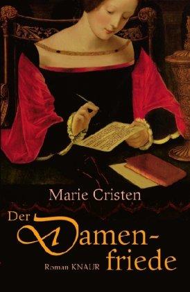 Buchseite und Rezensionen zu 'Der Damenfriede: Roman (Knaur HC)' von Marie Cristen