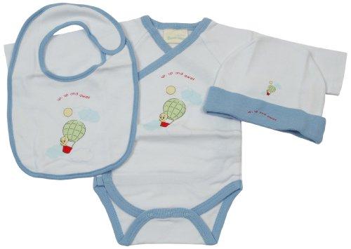 baby-looney-tunes-set-cadeau-naissance-boy-0-3-mois