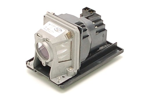 WEDN Replacement Projector Lamp Module Bulb with Housing 610-282-2755 / LMP24 for SANYO PLC-XP17/XP18/XP20/XP21/XP21N; EIKI LC-X983/X984/X990/X999