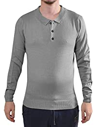 86d028e836 Amazon.it: Loyalty And Faith - Maglioni, Cardigan & Felpe / Uomo ...