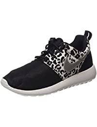 new products 6da5f 5dc12 Nike Roshe One Print (GS) Chaussures Multisport Indoor Mixte Enfant