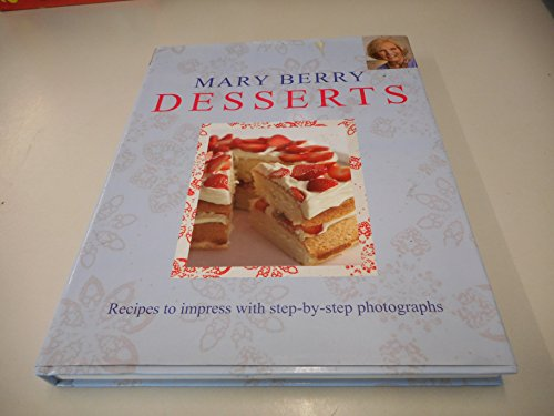 Mary Berry Desserts