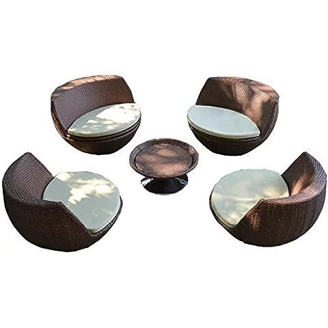 Imitación bambú - rota mimbre de sofá set / sofá suite / sofá conjunto/ sofá cama / sofá de la esquina / plazas / silla / mesa de centro / mesa de té / tabla de té / mesa auxiliar / tabla de extremo