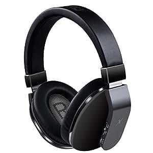 Riwbox xbt-780cuffie Bluetooth sopra l' orecchio, Hi-Fi stereo v4.1wireless Headset con controllo volume, modalità W/microfono integrato e cavo per PC/cellulari/TV
