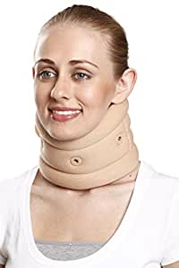 Tynor Soft Cervical Collar With Support - Medium