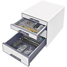 Bürobedarf ablagesysteme  Suchergebnis auf Amazon.de für: Leitz - Ablageboxen / Ordner ...