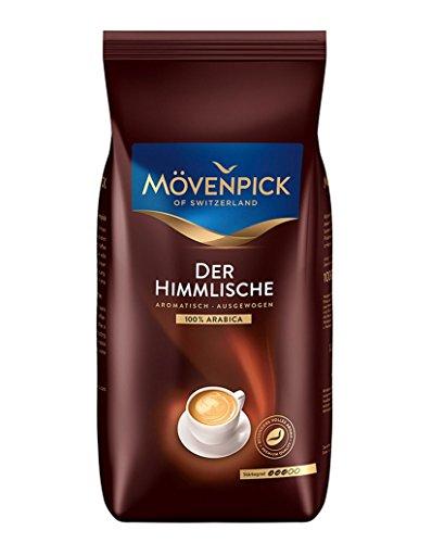 Mövenpick Kaffee 1kg ganze Bohne