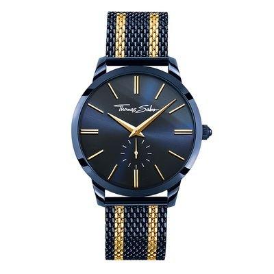 Thomas Sabo, Reloj para Hombre WA0283-286-209-42 mm