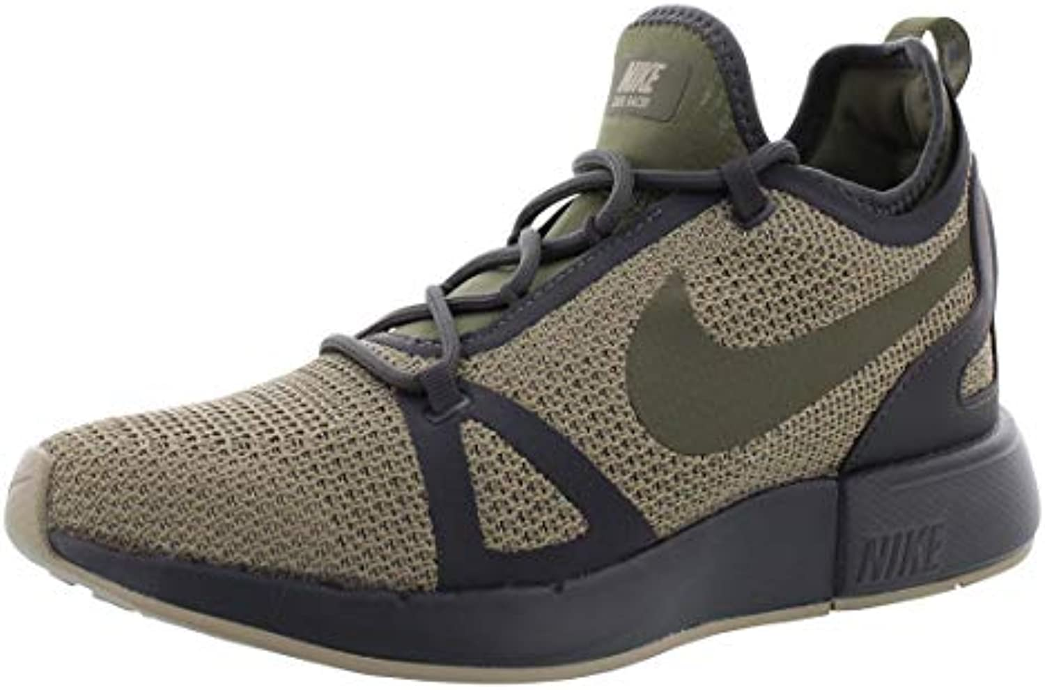 Nike Men's Duel Racer Casual Shoes Shoes Shoes Sneakers Kicks Khaki Medium Olive (11.5) | Aspetto Gradevole  | Up-to-date Styling  | Uomo/Donne Scarpa  | Scolaro/Signora Scarpa  0c6a31